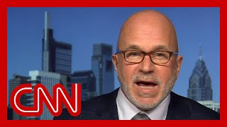 Smerconish: We're about to witness twin tests of democracy