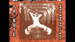 CLITGORE - Bullous Impetigo (Regurgitate cover)