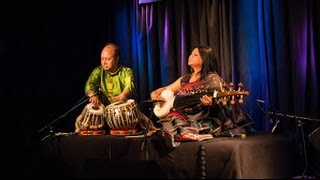 Sudeshna Bhattacharya - Abhijit Banerjee