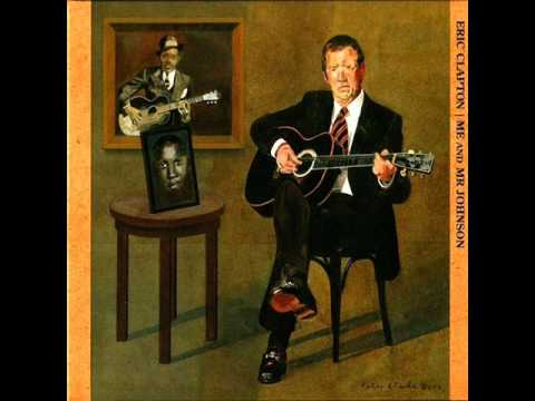 Eric Clapton - Kind Hearted Woman Blues