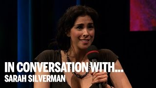 IN CONVERSATION WITH... | Sarah Silverman | TIFF15