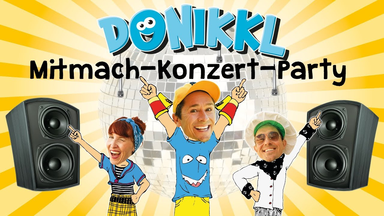 Youtube Donikkl