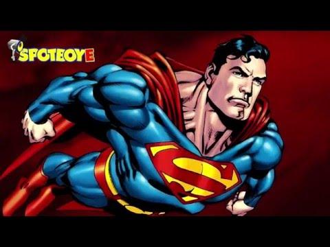 David S. Goyer will make SUPERMAN