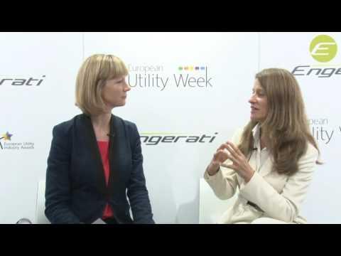 Ana Domingues, Vice President, Global Utilities & Global Communications, CGI.