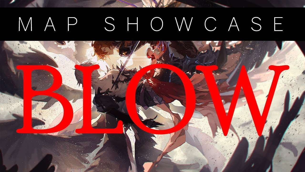 osu! SHOWCASE | UNDEAD CORPORATION - Blow [Master]
