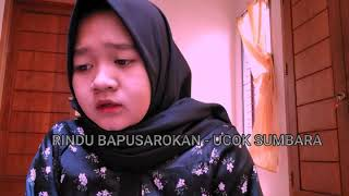 Rindu Bapusarokan Cover
