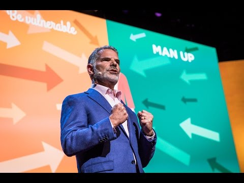 The future of men | Jack Myers