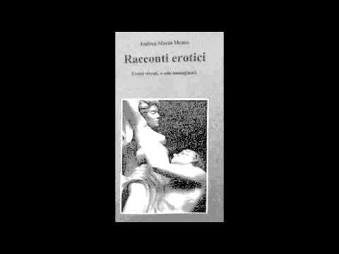 RACCONTI EROTICI  Di A.Mensa -Music By R.Caminito
