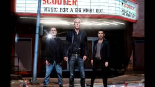 Scooter - music for a big night out - Full Moon.