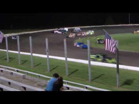 July 28, 2017 - Chateau Raceway