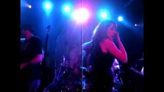 Andrew WK - Portland, OR - March 5, 2012 - Clip #6