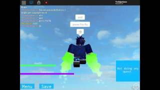 ROBLOX | How to awaken flame and Fly | TUTORIAL | [BOXES!] Decimo Unleashed X™