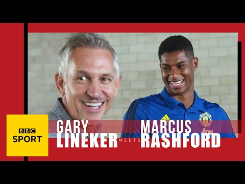'Solskjaer was a player, he understands us' - Marcus Rashford opens up about Manchester United