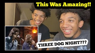 Three Dog Night - Mama told me not to come 1970 REACTION!!
