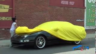 How To Install Covercraft Car Covers