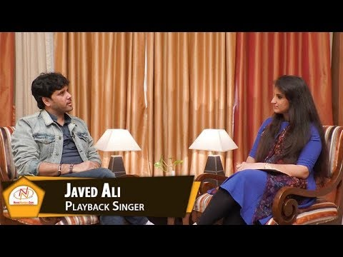 Interview of Javed Ali, Playback Singer