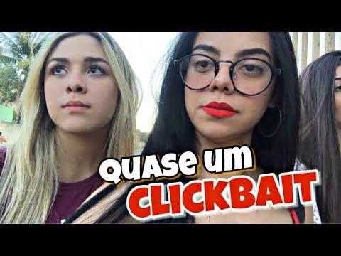 PASSEI 24 HORAS COM YOUTUBERS QUE EU ODEIO!!! thumbnail
