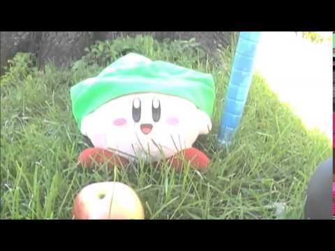 Download L is Weegee Movie: Yoshi vs Kirby
