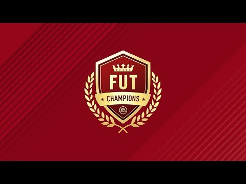FUT CHAMPIONS WEEKEND LEAGUE #8 p4 [connection] (FIFA 18) (LIVE STREAM)
