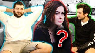 BATURAY'A SELEN TEKSÖZ'Ü SORDUK AKLINA İLK NE GELDİ ? #aklagelen
