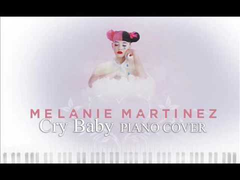 Melanie Martinez - Cry Baby Full Album (Piano Covers)