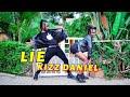 Gambar cover KIZZ DANIEL - LIE DANCE Choreography By Moyadavid1