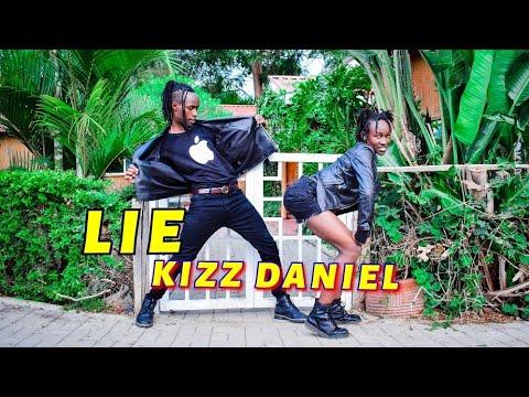 Download KIZZ DANIEL - LIE (OFFICIAL DANCE VIDEO) Choreography By Moyadavid1