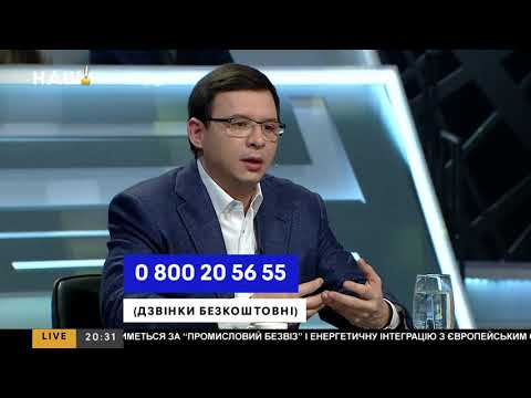 Мураев: Никто в