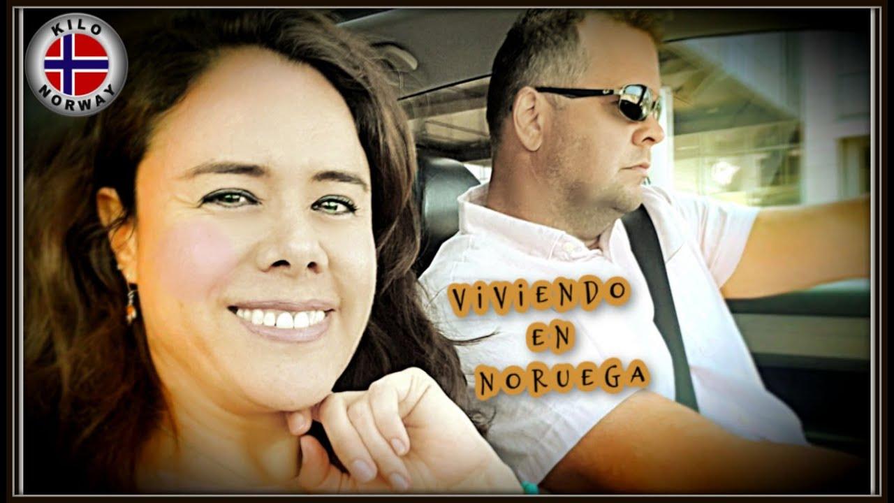 Viviendo en Noruega 😍 Kilo Norway | Vlog 198