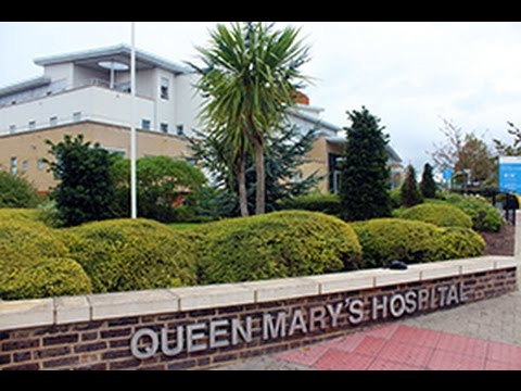 Queen Mary's Hospital, Roehampton - A Centenary Tribute