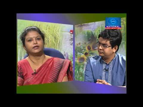 DD Santiniketan_09.08.17_Krishi Darshan