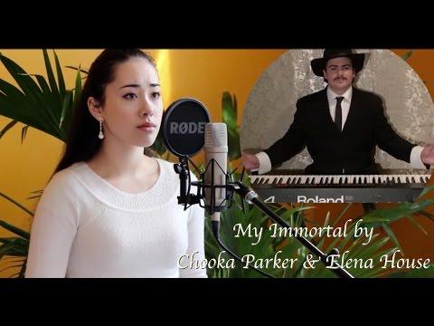 My Immortal Cover (Evanescence) by Chooka Parker & Elena House