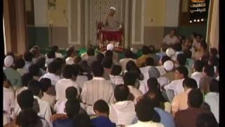 الكعبة بنيت قبل أم بعد إبراهيم الإجابة مع الإمام الشعراوي