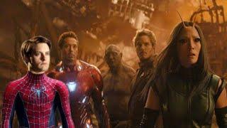 Badshah Bad Boy X Bad Girl Mrunal Thakur Nikhita Gandhi Avengers Infinity War Titan