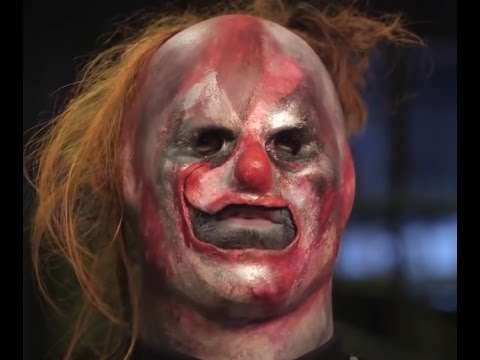 Slipknot's Clown confirms they are writing new material - THEM set to tour!