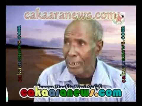 Daahir Cudhaadh iyo Gabaygii Sayidka Kumanyaal ee Geelii Daraawiish Majeerteen 3   YouTube