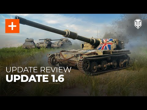 Update Review: Update 1.6