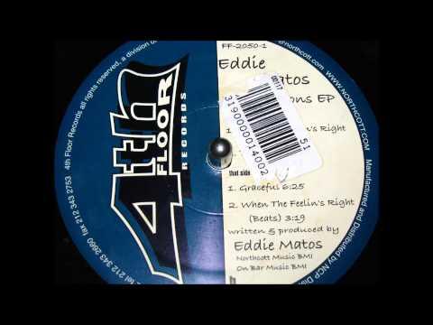 Eddie Matos Graceful Original Mix