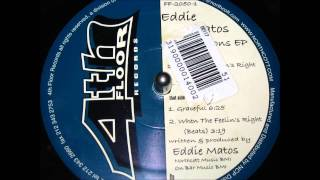 Eddie Matos Graceful Original Mix