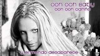 Britney Spears - Ooh Ooh Baby [Sub. Español]