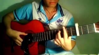 Mình Từng Bên Nhau - Lê Hiếu (Guitar cover)