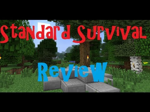 best minecraft servers: standard survival - youtube
