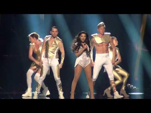 Eurovision 2016 Azerbaijan: Samra - Miracle