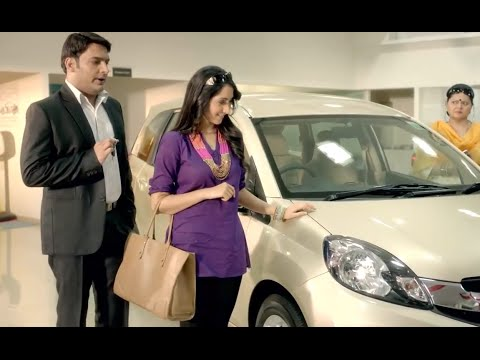 17 Best Creative and Funniest Kapil Sharma Tv Ads commercial