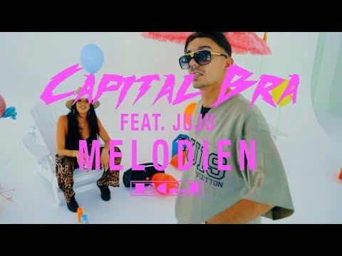 Capital Bra feat. Juju - Melodien LYRICS