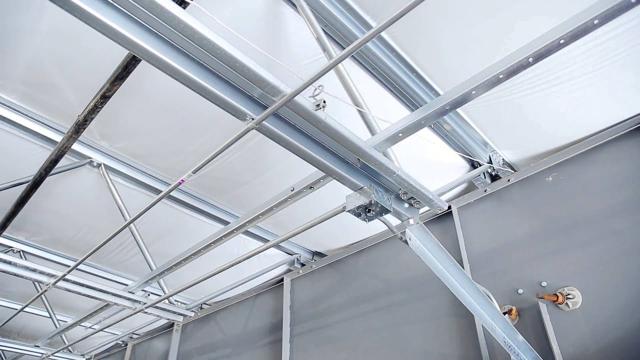 Truss Purlin Xt Aesthetically Pleasing Amp Easily Installed