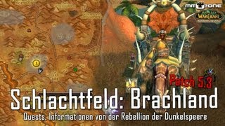 Schlachtfeld: Brachland (Patch 5.3)