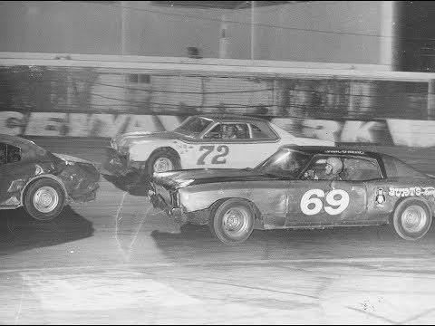 Raceway Park Blue Island, IL. July 10th 1981 Full Program