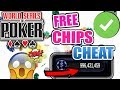 WSOP Free Chips | Free WSOP Poker Chips Cheat on Android & iOS?
