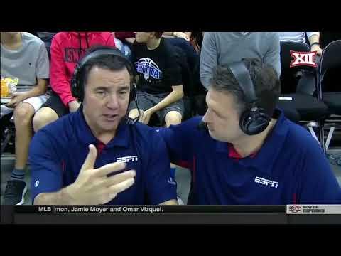 Wisconsin vs Baylor   NCAA Basketball 2017   20 11 2017